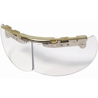 Flip Down Eye Shield (Bourke Style)