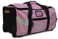 Deluxe XXL Turnout Gear Bag with Wheels