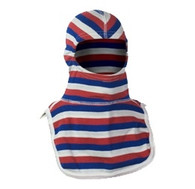 Majestic Hoods Pac II Specialty Hood Old Glory