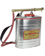 Smith Indian Fire Pump, Galvanized