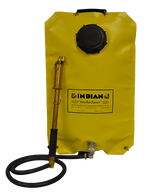 Smith Indian Fire Pump, Vinyl Collapsible