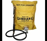 Smith Indian Fire Pump, Dual Bag Tank