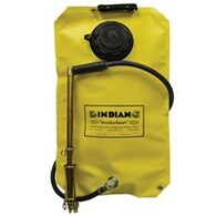 Smith Indian Fire Pump, Smokechaser Vinyl Bag with Pistol Grip Pump
