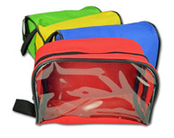Lightning X Color Coded First Aid Medical Kit Accessory Pouches