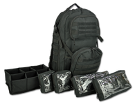 Lightning X Premium Tactical Medic Backpack