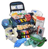 Large Modular Trauma Bag w/ Deluxe Fill Kit