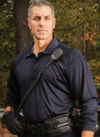 The Long Sleeve Tactical Polo