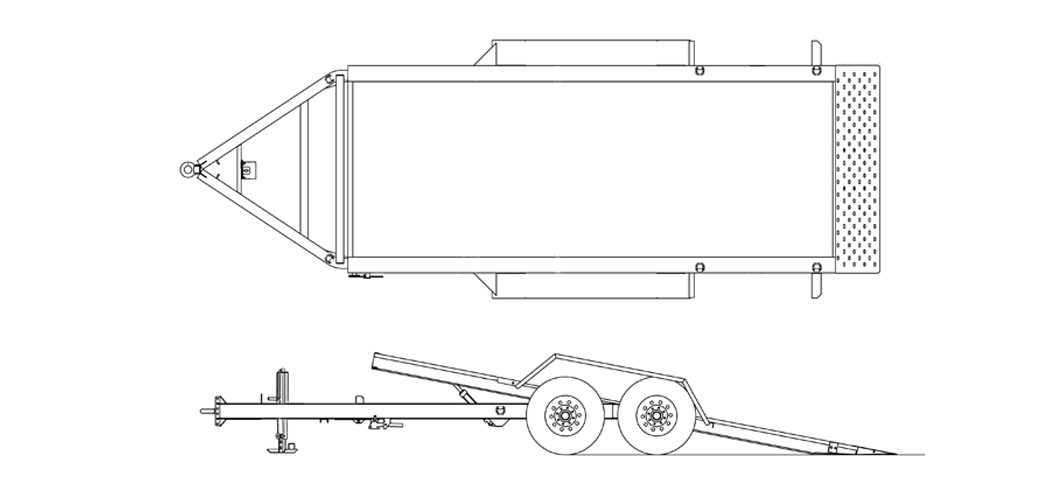 Felling Trailers Wiring Diagram. Felling Trailer Parts, ke ... on brake controller wiring diagram, felling trailer parts, dexter brake wiring diagram,
