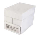 White Laser Paper A4 80gsm (Office paper - Box 5 Reams)
