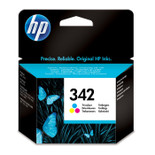 High Capacity HP 342 Tri-Colour Ink Cartridge (Vivera C9361EE)