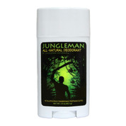 Jungleman All-Natural Deodorant