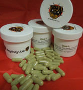 Dies-L Product - - Tongkat Ali, Longjack, Tribulus Terrestris, Epidium, Horny Goat Weed, Mucuna Pruriens, Velvet Bean, Maca - Lepidium Meyenii