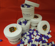 Nitro Jak-D - AAKG, L Arginine & White Pine Bark Powder