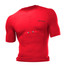 Red T-Shirt Front View