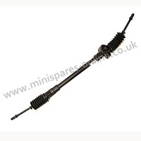 Reconditioned steering rack