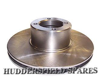 "8.4"" metro vented brake discs"