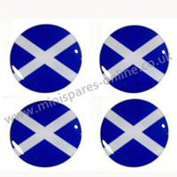 Scottish overstickers
