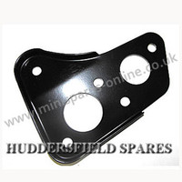 Master cylinder mounting plate