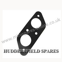 Master cylinder base plate gasket for classic Mini