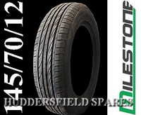 Milestone Greensport 145/70/12 tyre for classic Mini