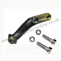 Steering arm fixing kit