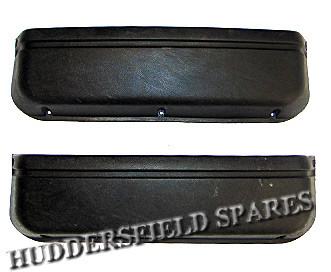 Genuine Rover Front Door Pocket for Classic Mini Used EACH