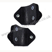 .Front subframe rear floor mountings pair of. High grade polyurethane bushes for classic Mini