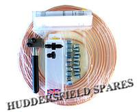 easy bend brake pipe kit