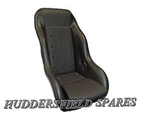 RSR no headrest