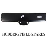 MK1/2 number plate bracket