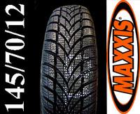 Maxxis 145/70/12
