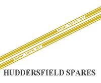 gold 1275 GT stripes