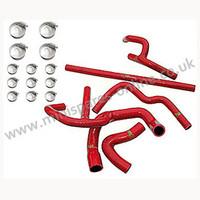 SPI coolant hose kit