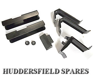 boot board bracket kit