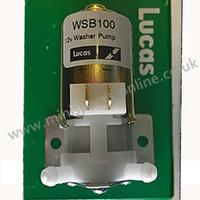 Washer Pump for Classic Mini  WSB100