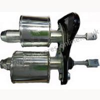Brake & Clutch Master Cylinder tin type & mounting plate