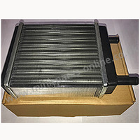 Heater Matrix MK3 to 1984