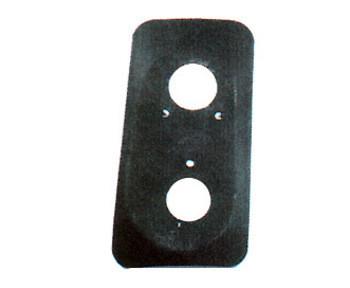 rear light panel