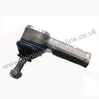 Competition Long Track Rod End for Classic Mini