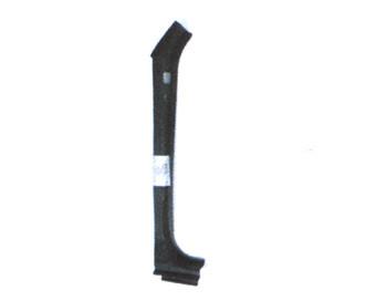Loading zoom  sc 1 st  Huddersfield Spares & MK3 Door Jam and Part Door Step panel for classic Mini ...