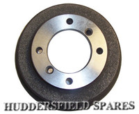 Spacered Brake Drum POST 84 each for classic Mini