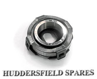 Verto thrust bearing