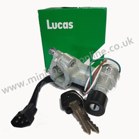 Genuine Lucas Ignition Barrel 76-96 for classic Mini