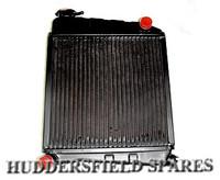 Radiator PMV016