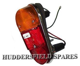 MK1 rear lens unit