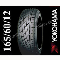 Yokohama A539 165/60/12 tyre for classic Mini