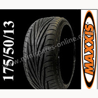 Maxxis Sport, Victra MA-Z1 175/50/13 Directional Tyre for classic Mini