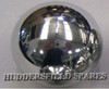 Chrome ball gear knob