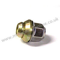 Rover wheel nut