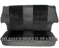 Cobra rear seat covers to suit alpine seats